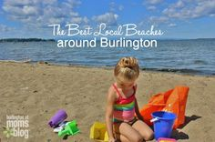 What screams summer more than a beach a visit?! We are blessed to live in a state with so much natural beauty; from mountains to beaches. Our team has come together to create a list of our favorite local beaches around Burlington and why we love them! 1. Leddy Beach This beach is great because …