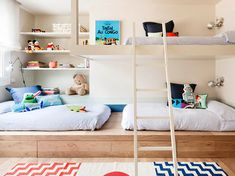 Rad Kids Rooms That Make You Want to Turn Back the Hands of Time