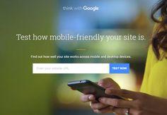 Google lanza herramienta para testear el rendimiento de sitios web en móviles y escritorio