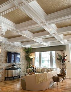 ceiling!.