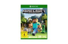 Minecraft für Xbox One (Blu-ray Edition)