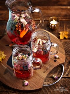 Tea For One, Moscow Mule Mugs, Drinks, Tableware, Autumn, Outfit, Clothes, Dinnerware, Fall