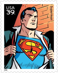 Happy birthday, Superman! 75 years ago today the Man of Steel debuted in the pages of Action Comics #1 (cover dated June 1938). Since then his daring deeds of good not only have changed the world (and...
