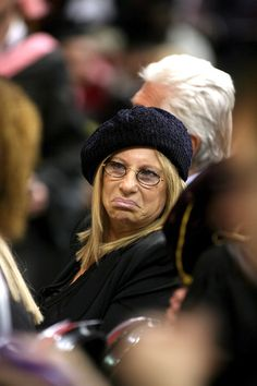 Barbra Streisand Photos: 2010 Berklee College Of Music Commencement Ceremony