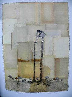 Mel Kadel, The Crossing, 2006