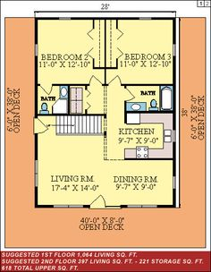 small log cabin floor plans log_home_plans_log_cabin_plans_and_floor_plans_aspen2 1stgif - Log Home Plans Small Kitchen