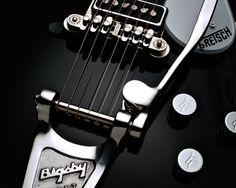 Bigsby Gretsch Guitar