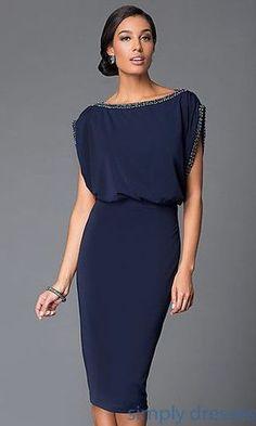 34 Sheath Dress You Should Own #dresses  #simplydress  #shiftdress  #sheathdress