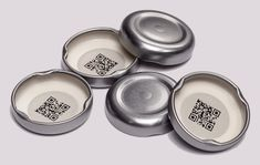 Text BUZZ to 63566 to get your FREE #QRCODE scanner. What would you like to see when you scan these bottle tops?