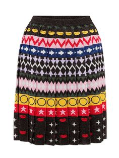 MARY KATRANTZOU Mandy Skirt. #marykatrantzou #cloth #