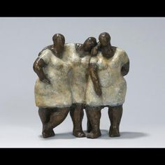 Kindred Spirits ~ Nnamdi Okonkwo