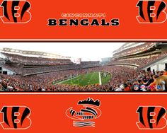 Cincinnati Bengals | cincinnati bengals wallpape cincinnati bengals wallpaper by ...