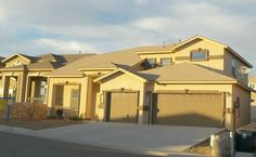 12549 Blazing Star, 79928 Spacious Custom Home and it is a Preforeclosure.  5 bedrooms, 2.5 baths, 2762 sq feet in Mesquite Trails.  Checklist: Formal Living Room, Great Room, Covered Patio with outdoor living area and kitchen, 3 car garage, refrigerated air, master suite and master spa down stairs, 4 bedrooms plus loft upstairs, open kitchen, granite, high ceilings and more.  Come See Make Offer! #EPHOMESEARCH