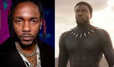 Kendrick Lamar Memproduksi Soundtrack Film 'Black Panther'