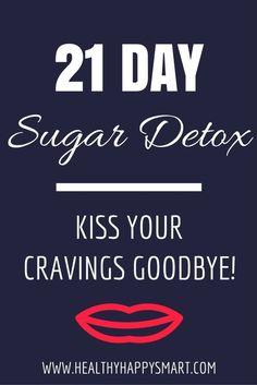 The beless family 21 day sugar detox recap blood sugar magick sugar free diet plan 1 week meal plan pdf fandeluxe Gallery