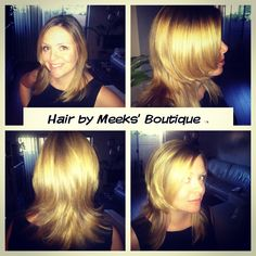 Hair by Meeks' Boutique