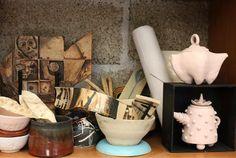 #materiales #ceramica #taller #arte #creatividad #ideas #trestierras