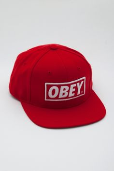 05e3d50dd43 Obey Original Hat Hats For Men