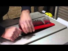 Bosch GTS 10 XC Table Saw Review