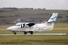 Citywing/Vanair Let410 OK-ASA   Flickr - Photo Sharing!