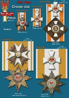 Medal Honor, War Medals, Grand Cross, Arts Award, Chivalry, United States Army, Crosses, Knights, Ribbons