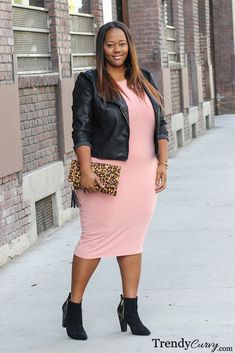 Trendy Curvy - Page 9 of 31 - Plus Size Fashion BlogTrendy Curvy
