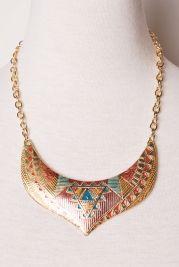 Walk Like an Egyptian Necklace