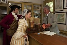 Scribe your thoughts in ink with a quill pen for an authentic 18th-century ...  colonialwilliamsburg.com