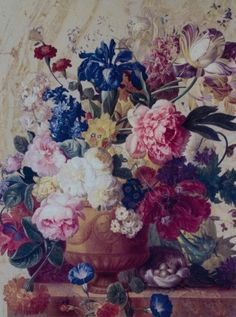 PD Global Floral Painting |FurnitureClick.co.uk #OnlineFurnitureStoreUK #CheapFurnitureUK #LowPriceFurniture #LivingRoomWallArt #LivingRoomPlaque #WallPaintingsOnline Living Room Accessories, Online Furniture Stores, Pattern Images, Wall Plaques, Wall Art, Floral, Cute, Flowers, Painting