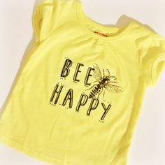 """""""bee happy"""" from enjoy essential"""