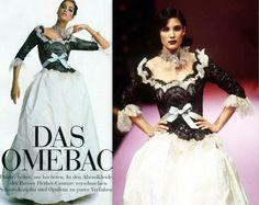 1995 Christian Lacroix - Haute Couture