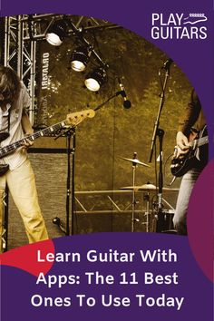 Learning guitar online is now a popular route that many beginners consider. It's accessible, inexpensive, and reliable. Plus, you can always do it 24/7 from the comfort of your home. We've put together a quick guide to some of the best guitar apps available, in order of our preference here! #learnguitar #learnguitarbeginner #playguitar #guitarforbeginners Learn Guitar Beginner, Learn To Play Guitar, Guitar For Beginners, Core Learning, Learning Apps, Learning Resources, Learning Guitar, Playing Guitar, Guitar Solo