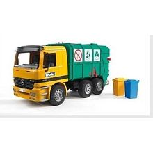 Camion on pinterest trucks garbage truck and playmobil - Camion toupie playmobil ...