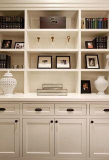 Like The Hardware Rejuvenation Vernon Pull And Mushroom Benjamin Moore Cloud White Cabinets