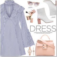 Choker Dresses