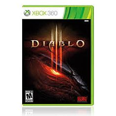 (*** http://BubbleCraze.org - The latest hot FREE Android/iPhone game ***)  DIABLO.............XBOX 360 by jam on it on Opensky