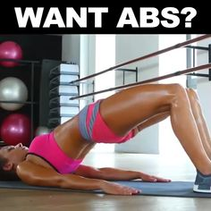 Fitness Workouts, Fitness Herausforderungen, Fitness Workout For Women, At Home Workouts, Fitness Nutrition, Physical Fitness, Workout Bauch, Tummy Workout, Dumbbell Workout