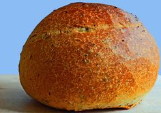 przenny z oliwkami Pizza Recipes, Bread Recipes, Cooking Recipes, Sourdough Pizza, Bread Machine Recipes, Polish Recipes, Appetizers For Party, Bakery, Food And Drink