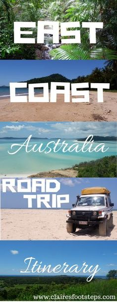 Searching for an east coast Australia road trip itinerary? This suggested route will take you throug Australia Tourism, Australia Travel Guide, Coast Australia, Visit Australia, Australia Holidays, Australia 2018, Victoria Australia, Travel Guides, Travel Tips