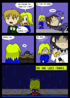 Hetalia Funny Comics | Hetalia Comic by TrebleChibi on deviantART