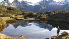 El paisaje kárstico del Silberen | Suiza Tourismo