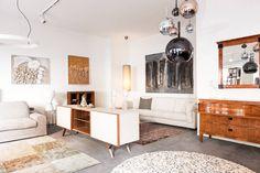 10 Ideen zur Gestaltung des Wohnzimmers mit wenig Aufwand findet ihr: https://www.homify.de/ideenbuecher/45109/10-ideen-zur-gestaltung-des-wohnzimmers-mit-wenig-aufwand