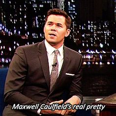 Andrew Rannells <3's Grease 2