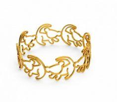 Anillo de Simba   Disney Style   Simba Ring   @dgiiirls