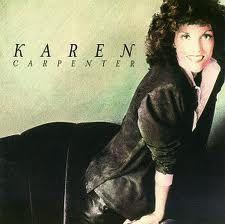 Karen Carpenter - Karen Carpenter [New CD] Japan - Import Karen Carpenter Death, Richard Carpenter, Cd Japan, Pops Concert, Making Love, Anorexia, Cd Album, Beautiful Voice, Her Brother