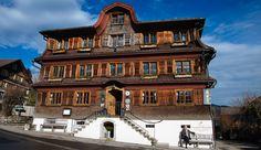 Prices and booking information of **** Hirschen in Schwarzenberg, Bregenzerwald