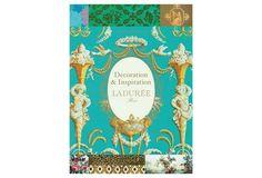 Ladurée: Decoration & Inspiration