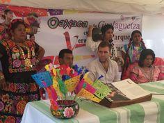 Llegó Oaxaca y la Guelaguetza a Veracruz. El horario será de 9:00 a 22:00 horas contando con danza, talleres, música, artesanía , gastronomía, conferencias, entre otras actividades,