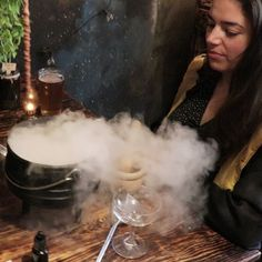 Potter themed bar in London Mix your own potions at this Harry Potter and wizarding-themed bar.Mix your own potions at this Harry Potter and wizarding-themed bar. Vacation Places, Places To Travel, Vacation Spots, Vacations, Oh The Places You'll Go, Cool Places To Visit, Harry Potter Experience, Theme Harry Potter, Harry Potter In London