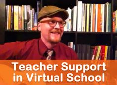 """Watch this video! """"Call Me (Maybe): Teacher Support for Virtual School Families"""" on Virtual Learning Connections http://www.connectionsacademy.com/blog/posts/2013-02-25/Call-Me-Maybe-Teacher-Support-for-Virtual-School-Families.aspx"""